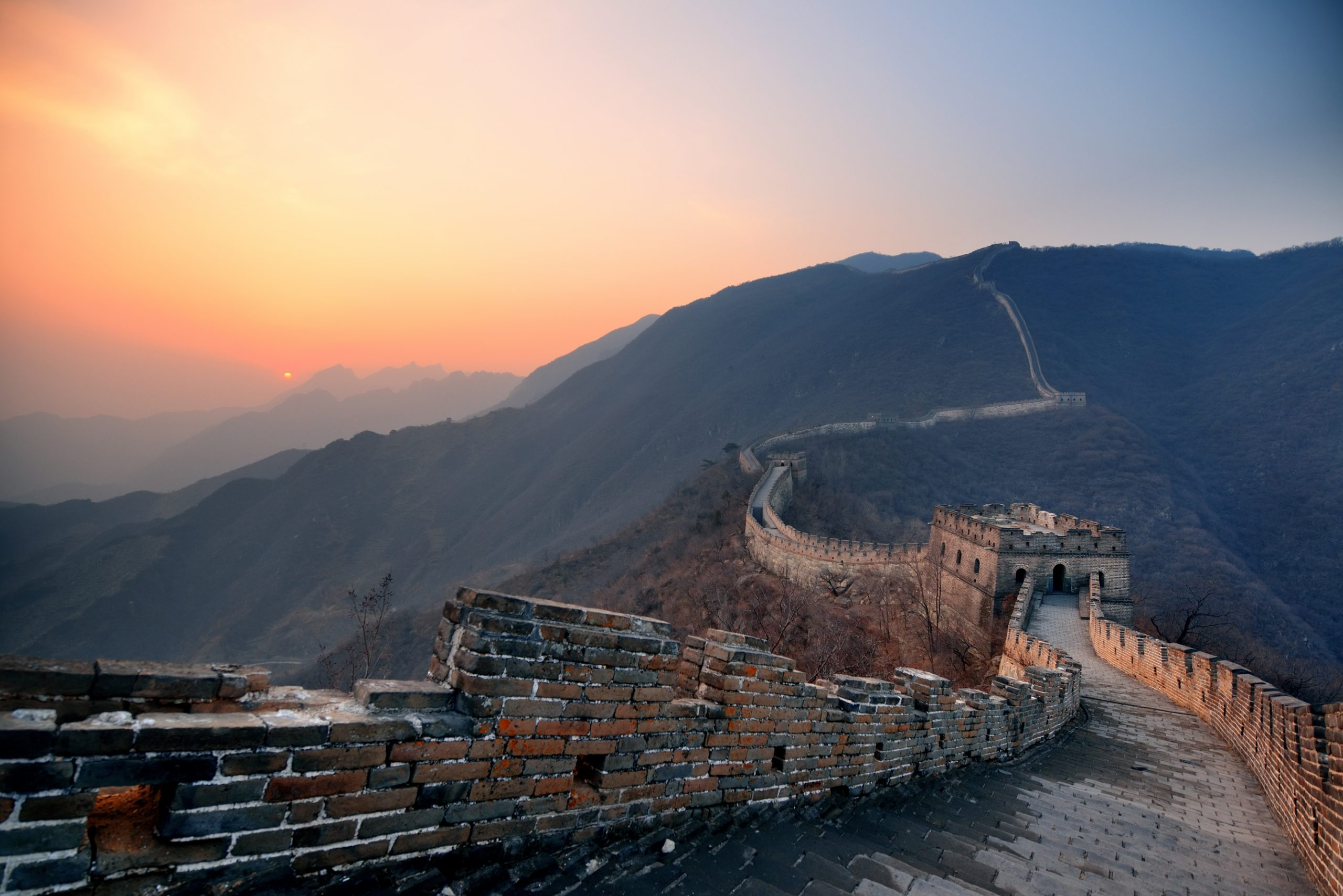 Amazon and the Great Firewall of China