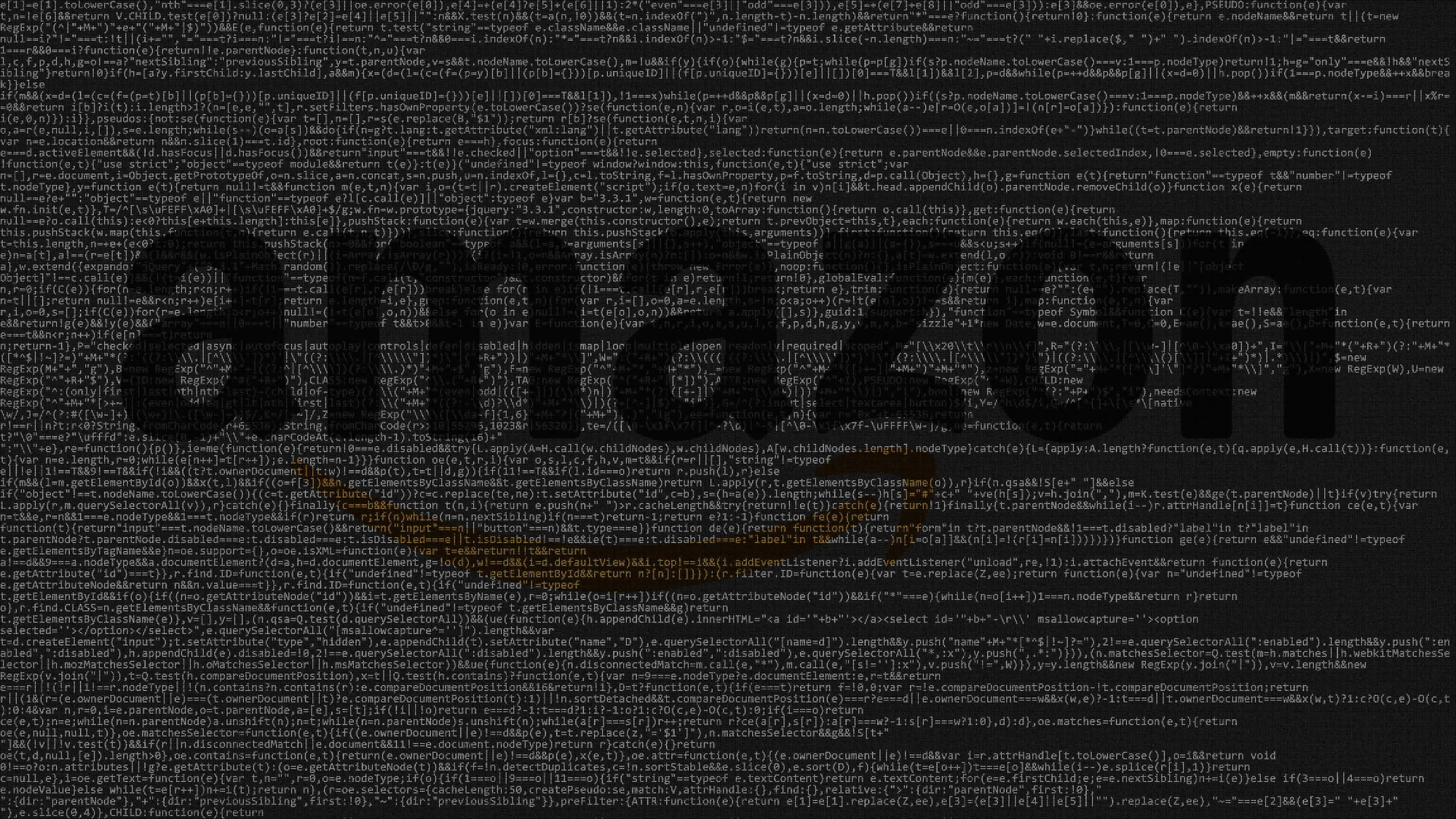 Deciphering the Amazon Suspension Codes