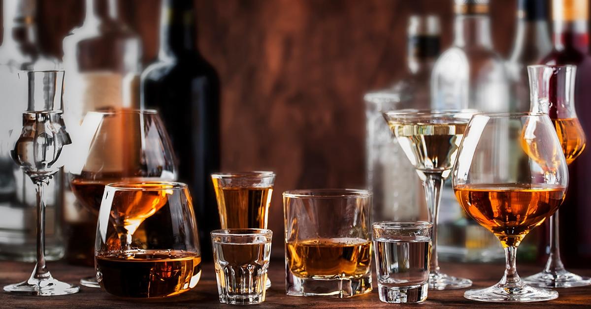 Illusions Through Alcohol: Selling Spirits on Amazon