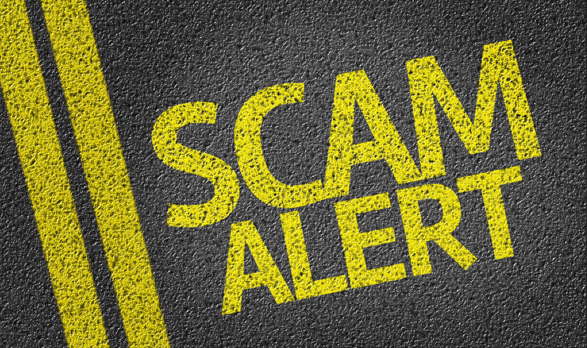 Scamming on Amazon: Watch Out, Seller