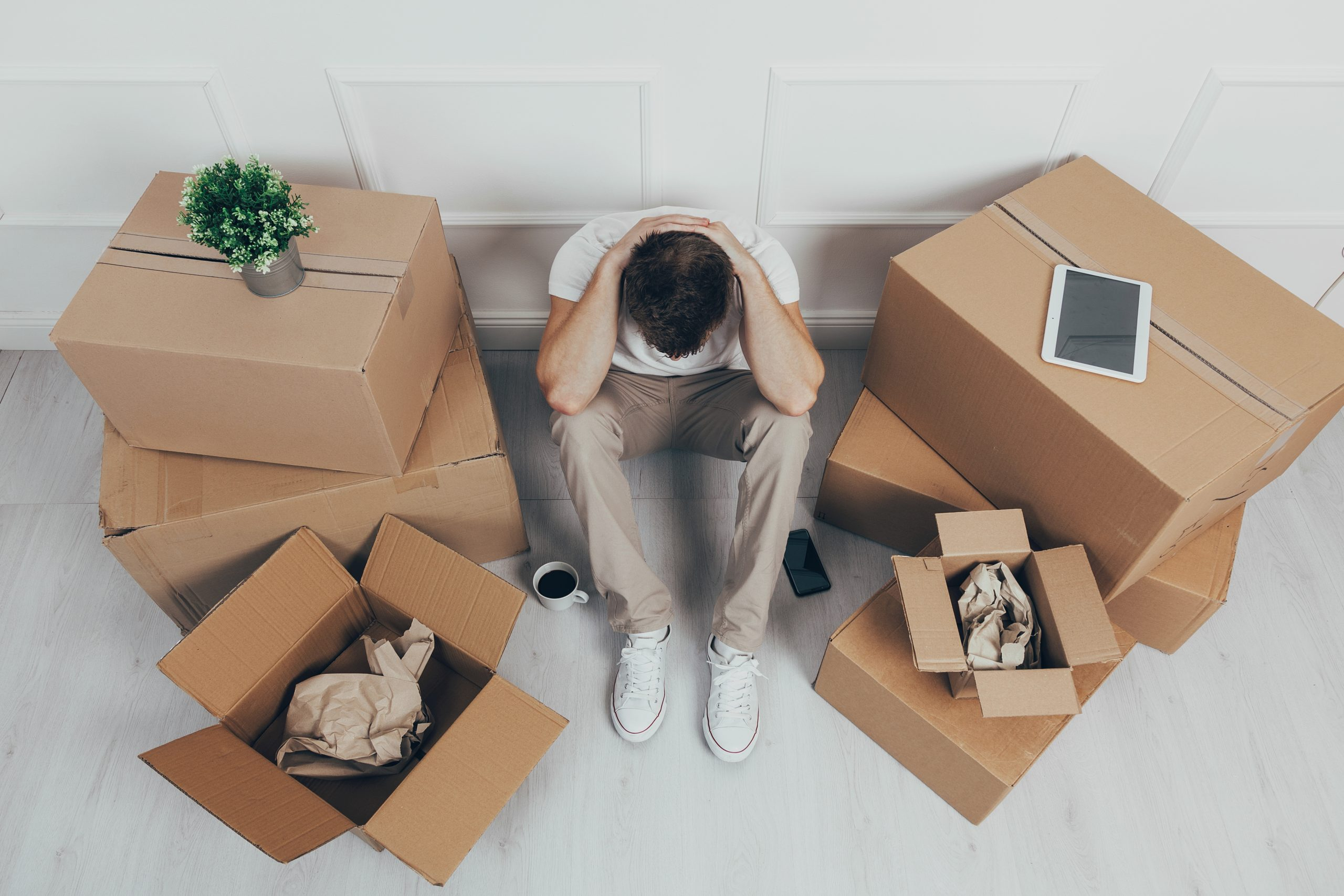 In Search of the Truth: How Amazon Sellers Overcome Stress