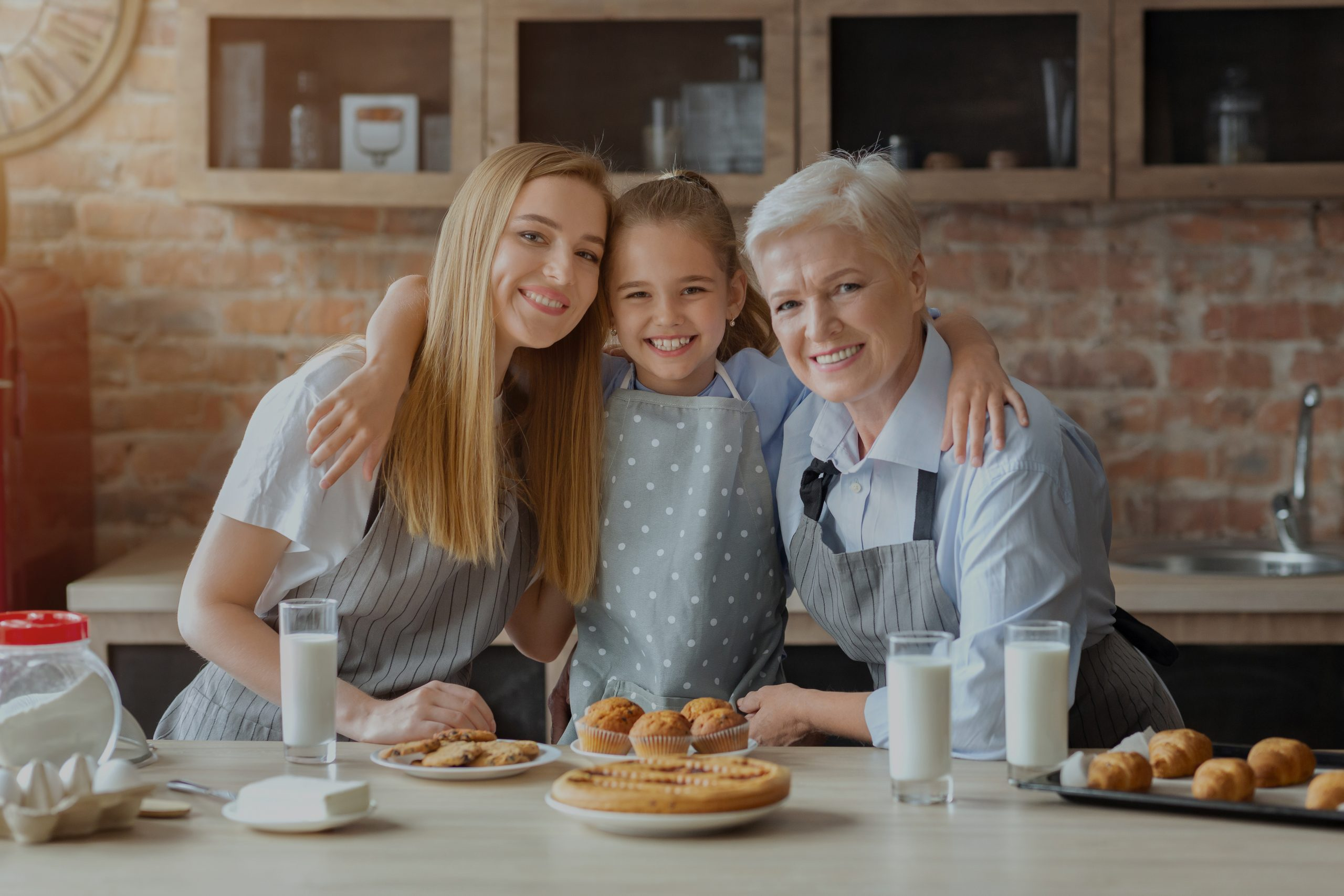 When Age Doesn't Matter – Or Customers' Habits by Generation: Part 2