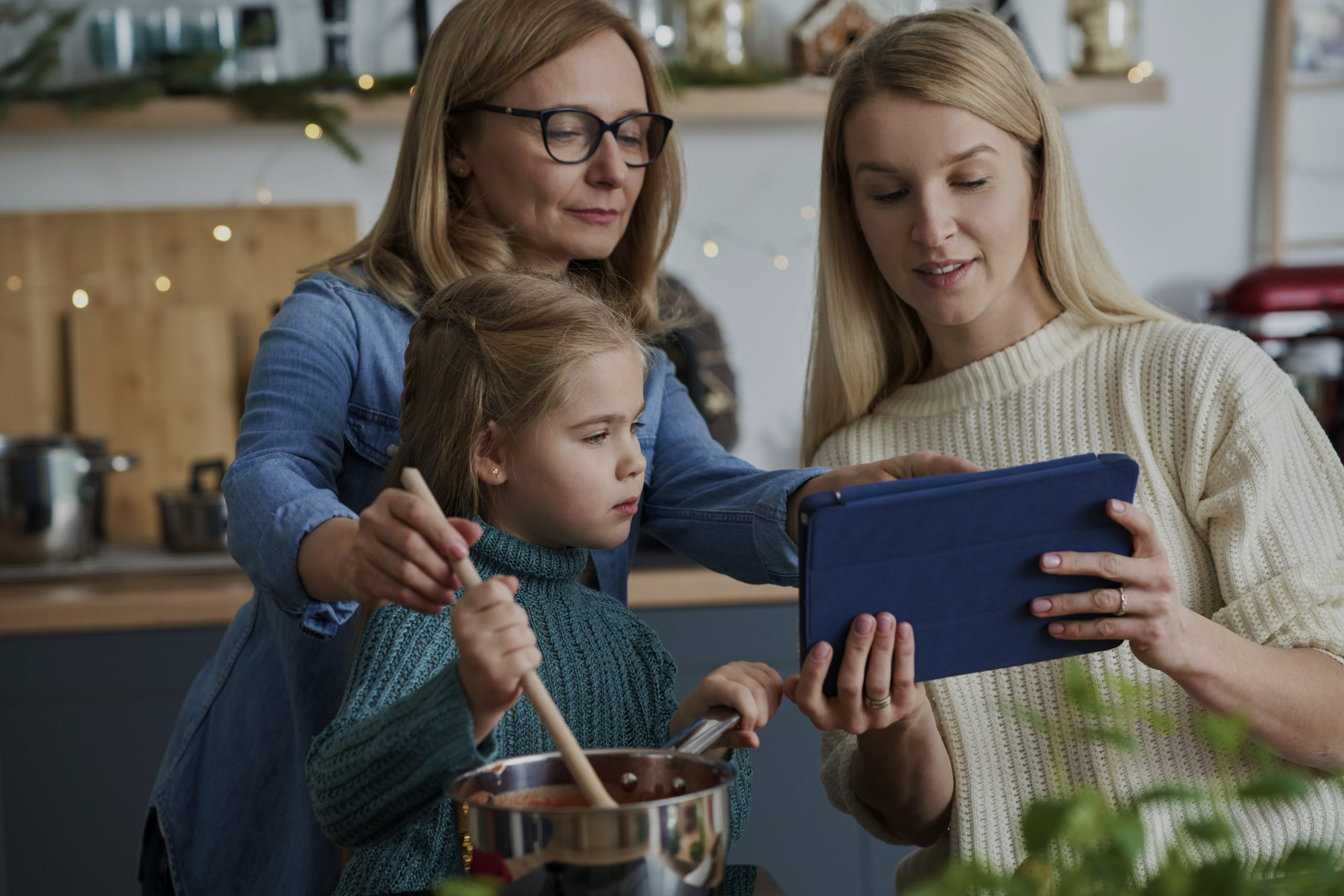 When Age Doesn't Matter – Or Customers' Habits by Generation: Part 1