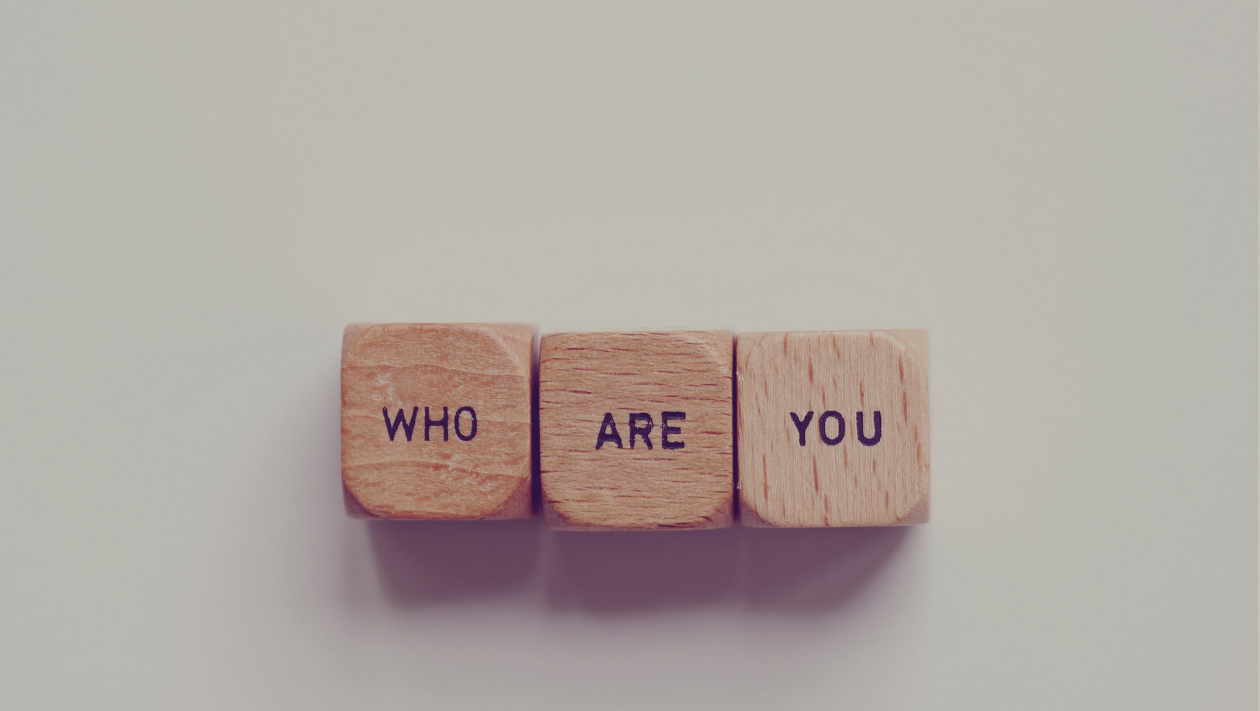 Who are You? Who, who, who, who? Verifications in 2021